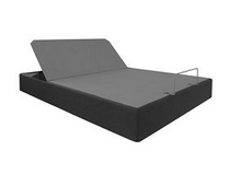 Shop the new Sealy Reflexion Adjustable UP Foundation adjustable bed base.