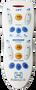 Sealy Reflexion 4 Remote adjustable