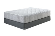 MBA Series - Calm Luxury Plush Mattress
