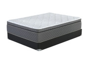 Harmony Luxury Super Pillow Top Mattress
