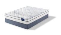 Perfect Sleeper Farmdale Euro Top Mattress