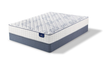Serta Perfect Sleeper Waddington Firm Mattress