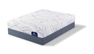 Perfect Sleeper Somerville Plush Mattress