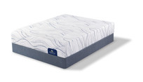Perfect Sleeper Somerville Plush Mattress