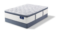 Mattress Review Perfect Sleeper Reedman Plush Super Pillow Top mattress.