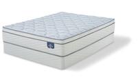 Shop the Sertapedic Sanborn Euro Top mattress or compare the  Waitrose Euro Top now.