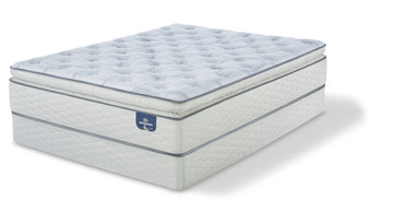 Deal of the Day: Sertapedic Carterson Pillow Top Plush Mattress Sale / Alverson Pillow Top Plush Reviews