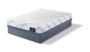Serta - Perfect Sleeper Hybrid Friedman Luxury Firm