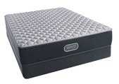 Mattress Sale: Simmons BeautyRest Silver Open Seas Extra Firm