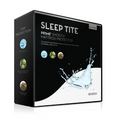 Sleep Tite & Prime Smooth Mattress Protector