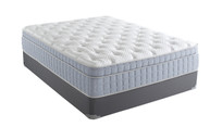 Cool Breeze Euro Mattress