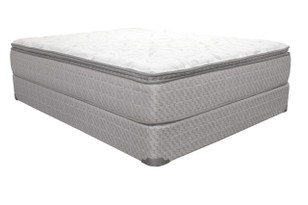 MBA Peace Premium Pillow Top Mattress Mattress By Appointment