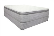 Meditation Super Pillow Top Mattress