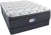 Simmons BeautyRest Platinum Mount Allston Luxury Firm Pillow Top Mattress