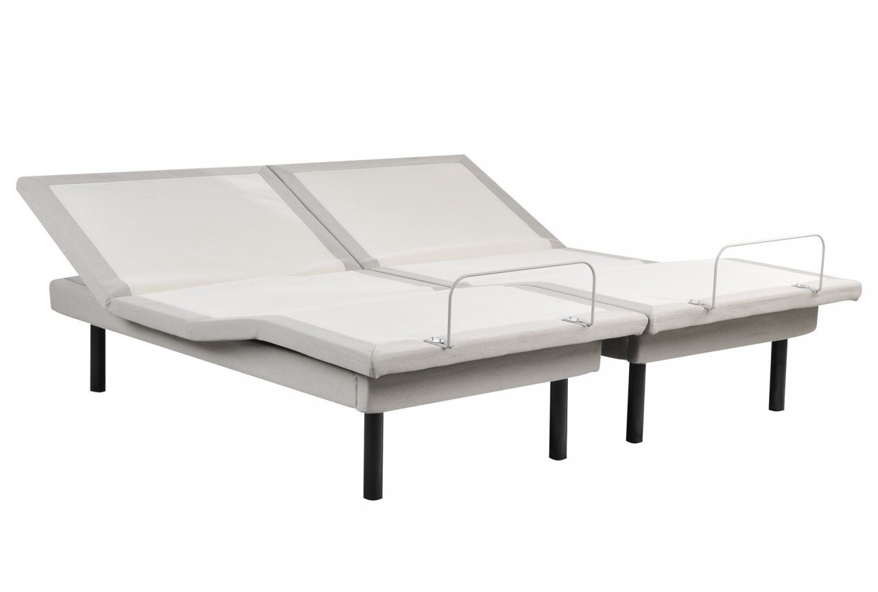 The TEMPUR-Pedic ERGO PLUS Adjustable Base is now available at your ...
