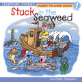 Murray The Shark Series Vol. 1: Stuck in the Seaweed (MP3 Audio File) - by Jini Patel Thompson (Canada)