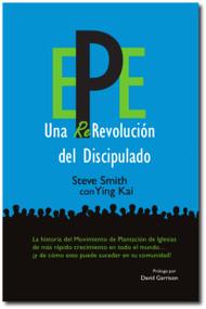 EPE - Una ReRevolución del Discipulado