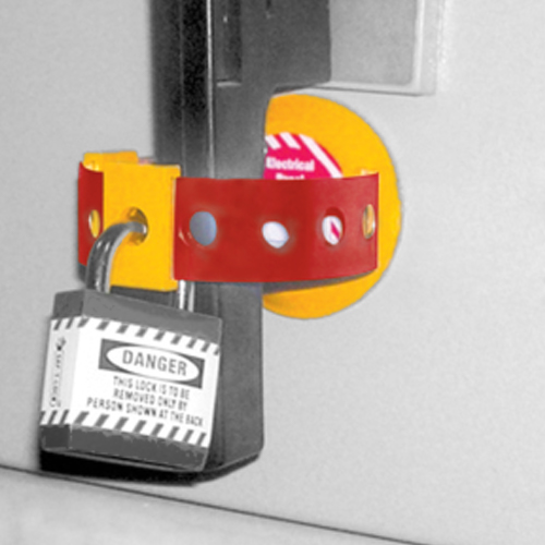 Lockout Tagout Devices Padlocks And More Lockout