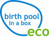 Birth Pool in a Box Personal Pool