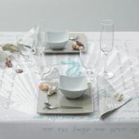 """Conchiglia 39"""" Table Covers"""