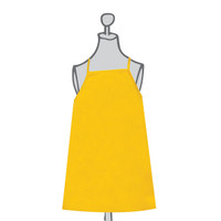 The Little Cook®  Yellow Apron