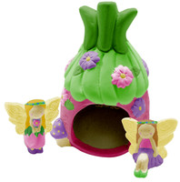 Paint Your Own Fairy Garden Set