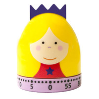 The Little Cook®  Princess Kitchen Timer