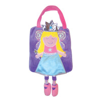 Princess Dance Bag