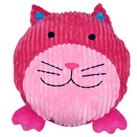 Cat Pillow Friend