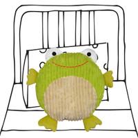 Frog Pillow Friend