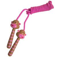 Monkey Pastel Jump Rope