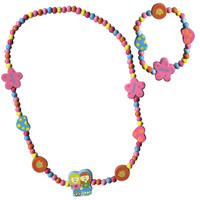 Best Friends Jewelry Set