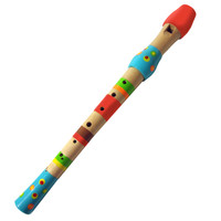Bright Stripe Recorder