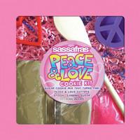Peace & Love Cookie Kit