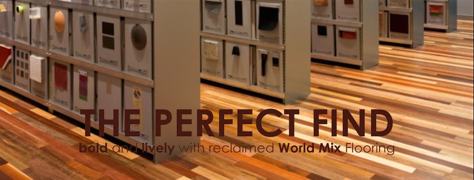 Buy Closeout Reclaimed Wood Flooring Paneling Terramai