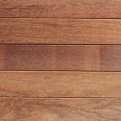 Reclaimed Merbau Decking