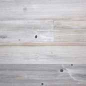 Reclaimed Lost Coast Redwood Paneling - Fog