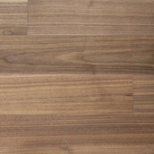 Reclaimed MC Walnut Flooring & Paneling - Clear Oil Finish