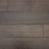 MC Walnut Flooring & Paneling - Squid Ink