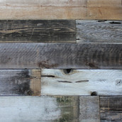 Reclaimed Lost Coast Redwood - Simply Weathered