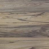 Reclaimed Zebrawood Paneling - Unfinished