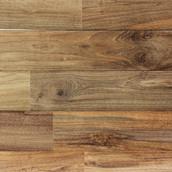 Reclaimed Teak Plank Paneling
