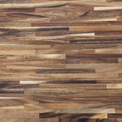 Acacia Metro Engineered Flooring & Paneling - Clear Oil