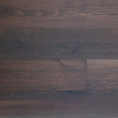 Reclaimed Western Red Cedar Paneling - Black Oil