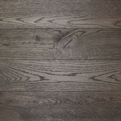 Reclaimed Mission Oak Flooring & Paneling - Cowboy Coffee