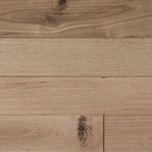 Rustic White/Red Oak Flooring & Paneling (Closeout - Sample)