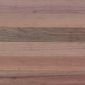 "World Mix 2-1/2"" Plank Paneling - Unfinished (Closeout - Sample)"