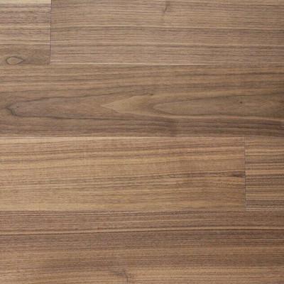 Reclaimed MC Walnut Flooring & Paneling - Clear Oil Finish