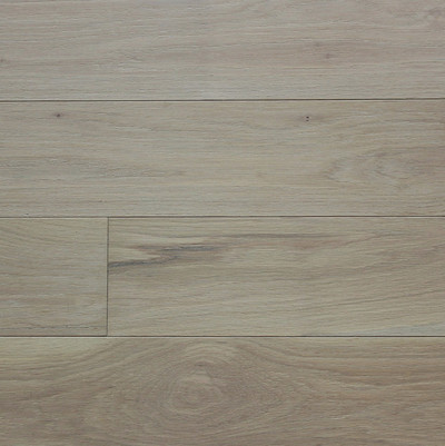 Reclaimed MC White Oak Flooring & Paneling - Pale Ale