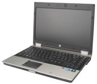 HP Elitebook 8440p - 2.40GHz Intel Core i5 - 4GB DDR3 RAM - 250GB HD - DVDRW